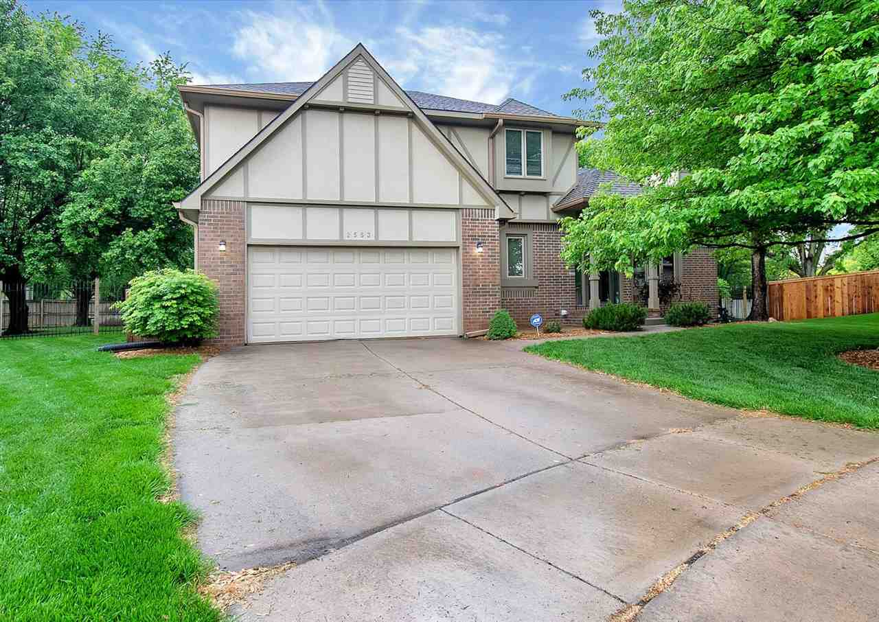 Are you and your family busting at the seams in your current home? Then this home is for you! Large