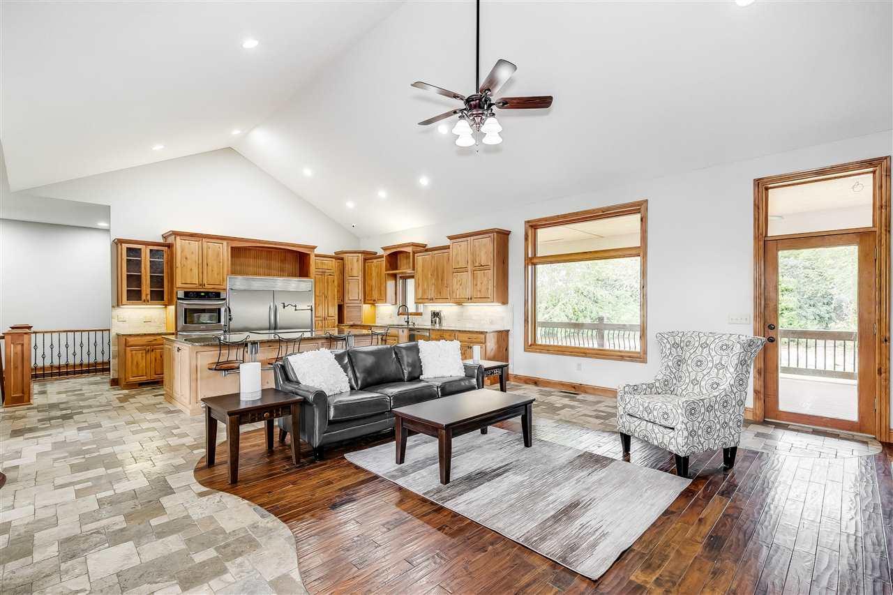 For Sale: 925 E Rough Creek Loop, Derby KS