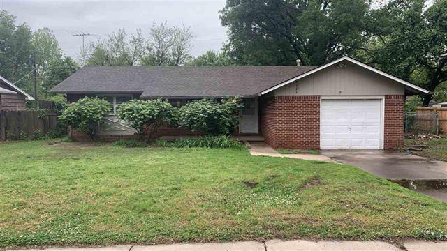 For Sale: 7325 W School St, Wichita KS