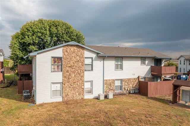 For Sale: 1455 N Smith Ct, Wichita KS