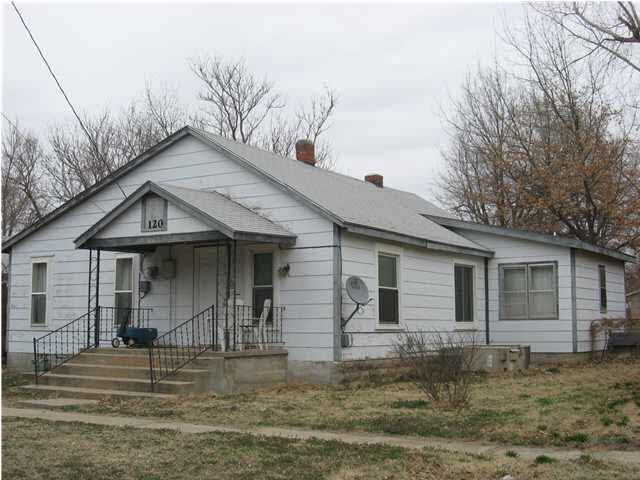 For Sale: 120  MINNESOTA ST, Winfield KS