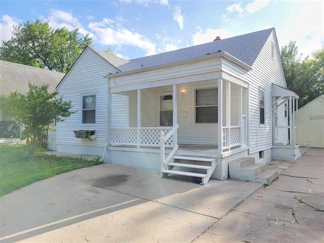 For Sale: 421 N Spruce St, Wichita KS