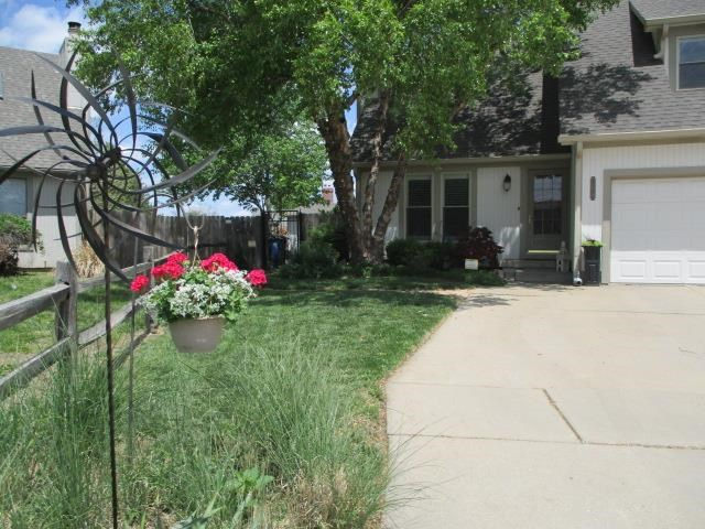 For Sale: 8940 E Funston Ct, Wichita KS