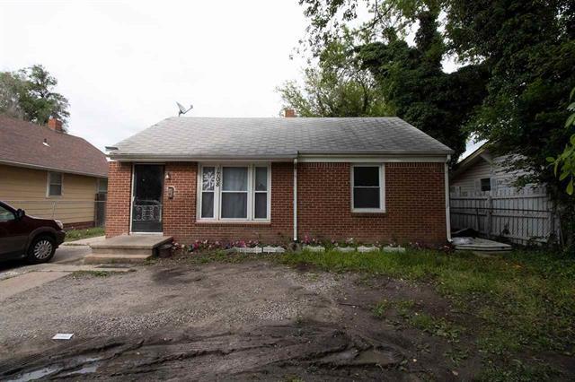 For Sale: 1708 N GROVE AVE, Wichita KS