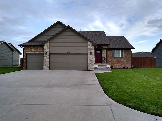 For Sale: 5130 N Athenian Ct, Wichita KS
