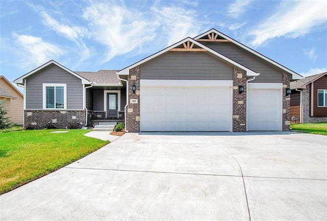 For Sale: 705 N Casado St, Goddard KS