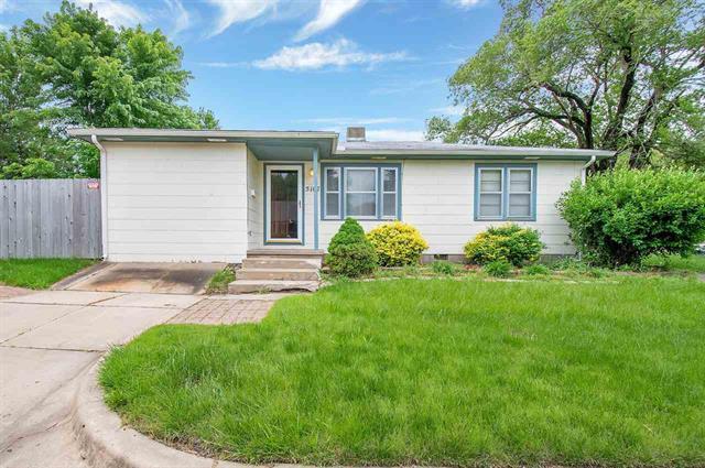 For Sale: 5107 E Pine St, Wichita KS