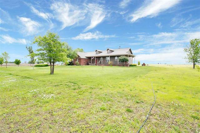 For Sale: 11311 W 55th St. S, Clearwater KS