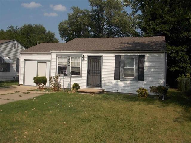For Sale: 952 S EDGEMOOR ST, Wichita KS