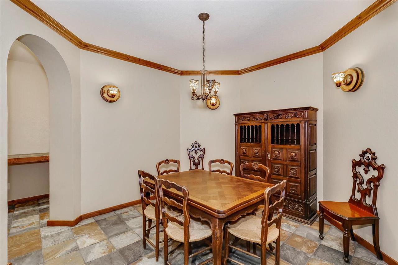For Sale: 6305 N 143RD ST E, Wichita KS