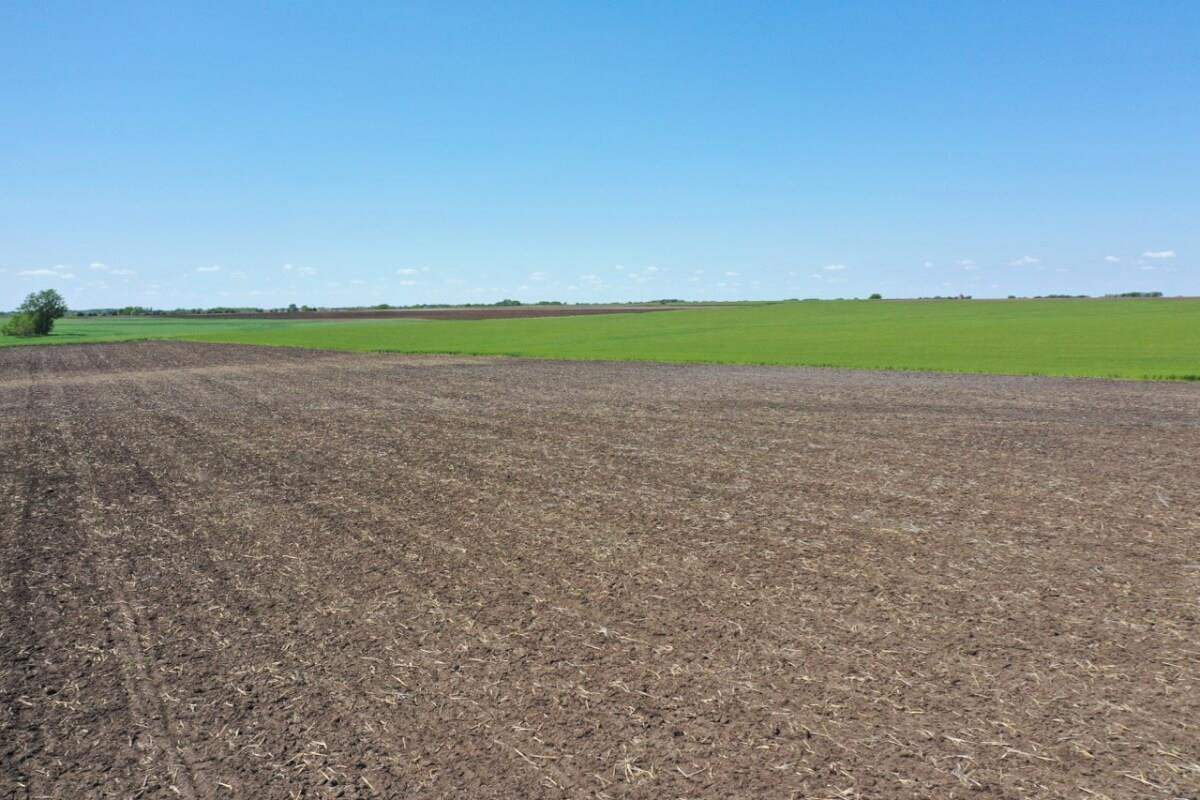 For Sale: 000  Upland Rd, Lincolnville KS