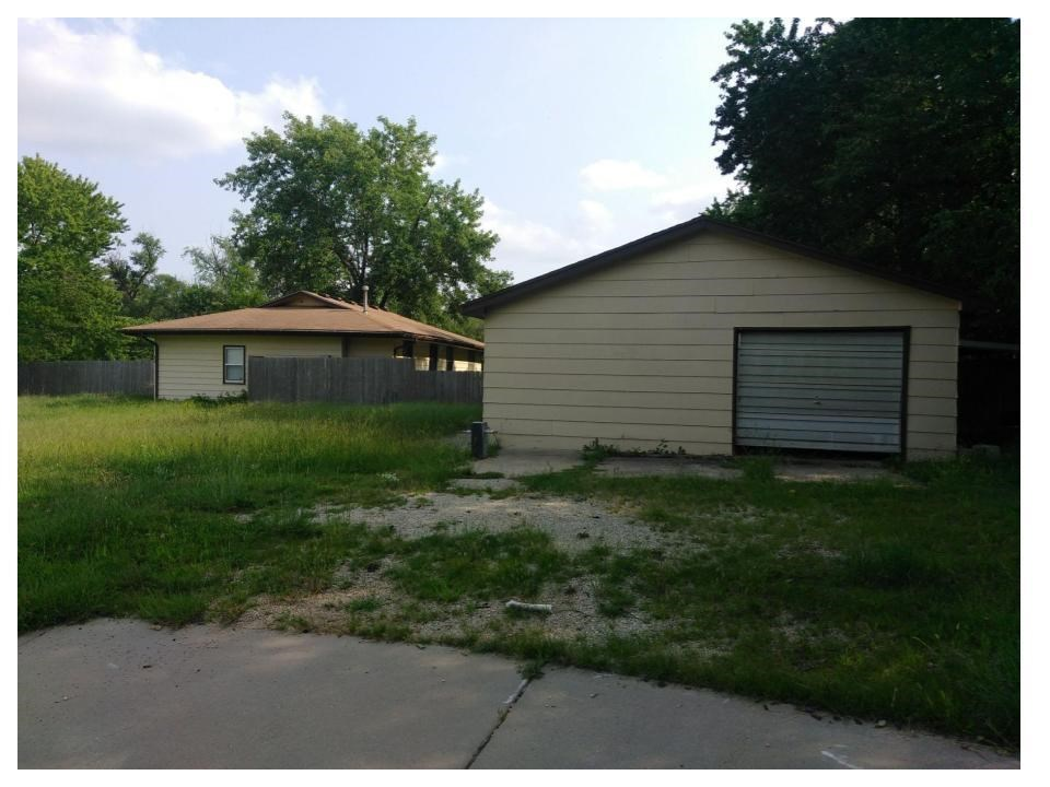 Enjoy the quiet town of Andover with great schools. GREAT OPPORTUNITY TO OWN A 3 Bedroom RANCH  hous