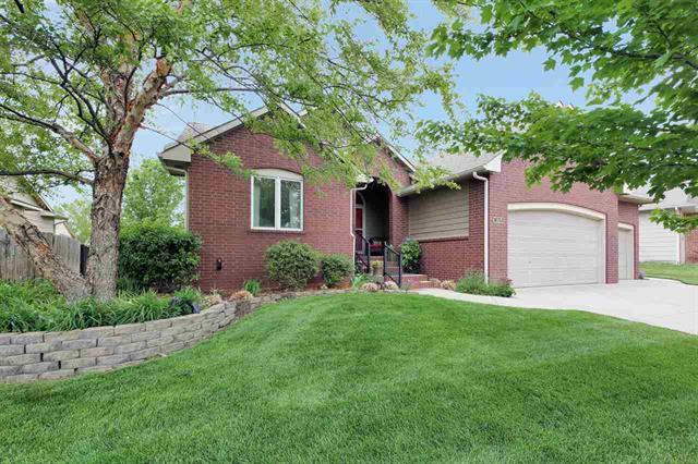 For Sale: 3619 N Forest Ridge ST, Wichita KS