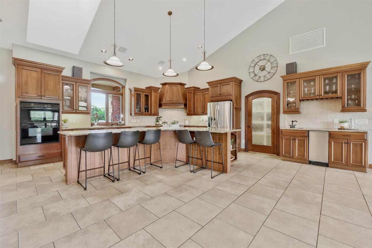For Sale: 23510 W 47th, Goddard KS