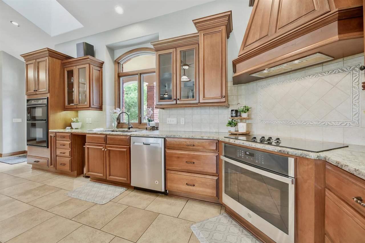For Sale: 23510 W 47th St S, Goddard KS