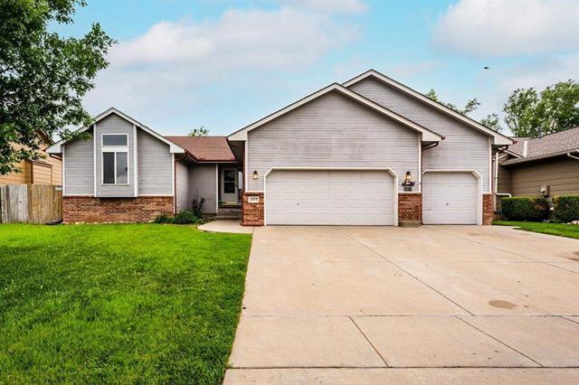 For Sale: 2317 S Covington St, Wichita KS