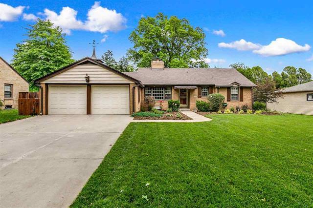 For Sale: 5724 E ROCKWOOD RD, Wichita KS