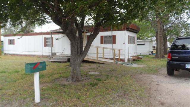 For Sale: 804 E 9th St, Harper KS