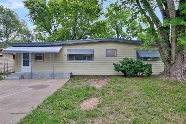 For Sale: 422  Wire, Haysville KS
