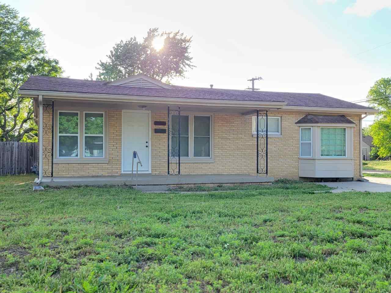 2803 S Mead St, Wichita, KS, 67216