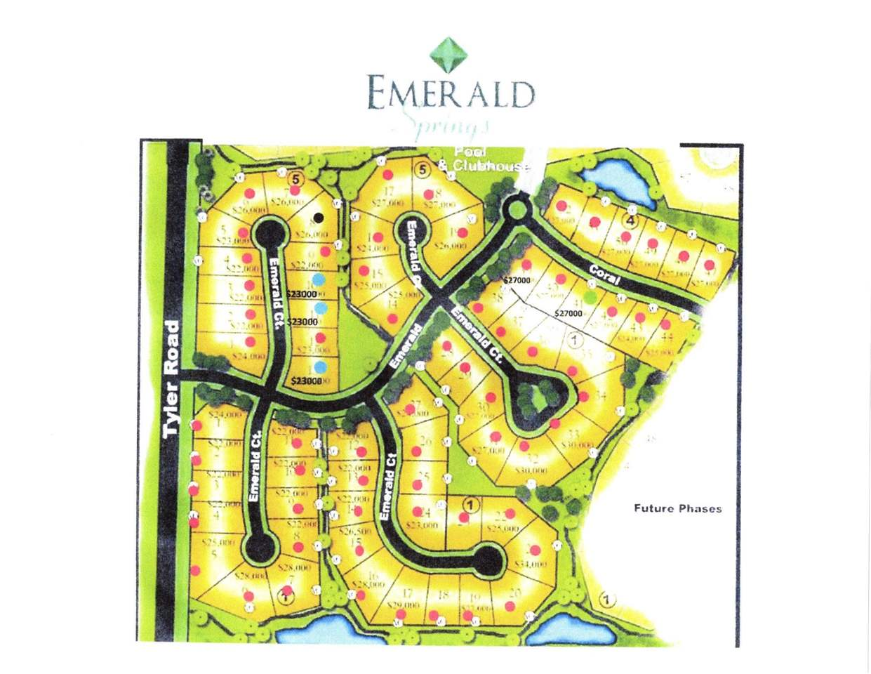 For Sale: 4851 N Emerald Ct, Maize KS