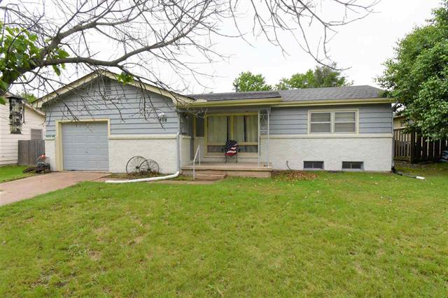 For Sale: 408 W AUGUSTA AVE, Augusta KS