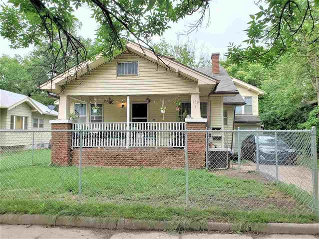 For Sale: 130 S Charles St, Wichita KS