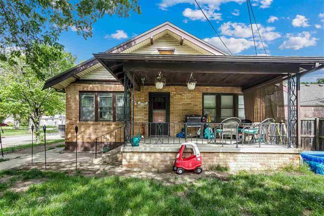 For Sale: 909 W 14th St N, Wichita KS
