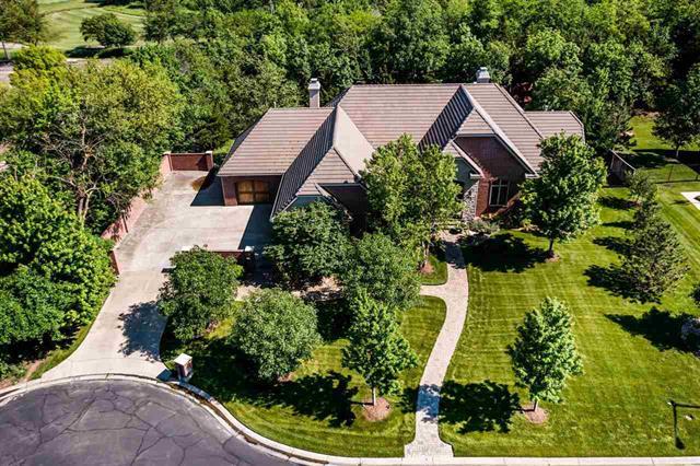For Sale: 2138 N KEENELAND CIR, Wichita KS