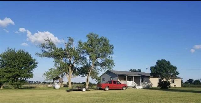 For Sale: 1264 N DRURY RD, Clearwater KS