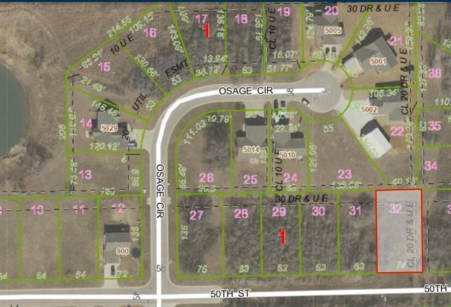 For Sale: 800 W 50th St S., Wichita KS