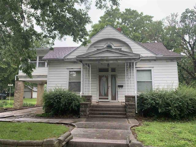 For Sale: 1301  Fuller St, Winfield KS