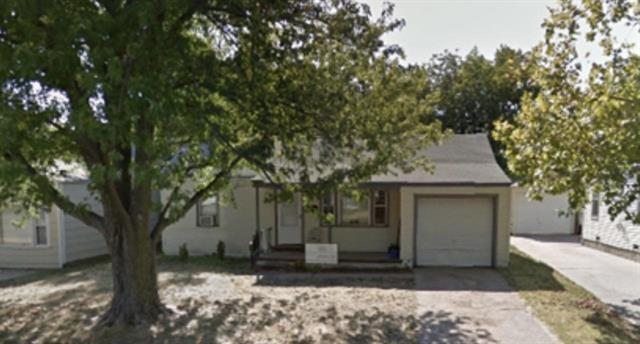 For Sale: 1705  Robbins St, Augusta KS