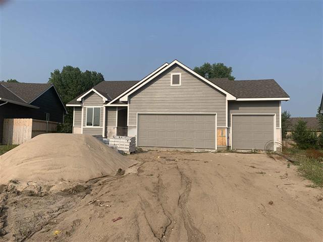 For Sale: 4406 S Chase Ave, Wichita KS