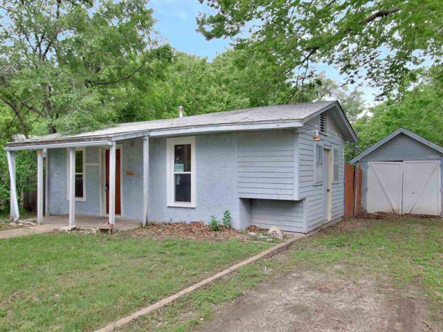 For Sale: 1143 N Osage, Augusta KS