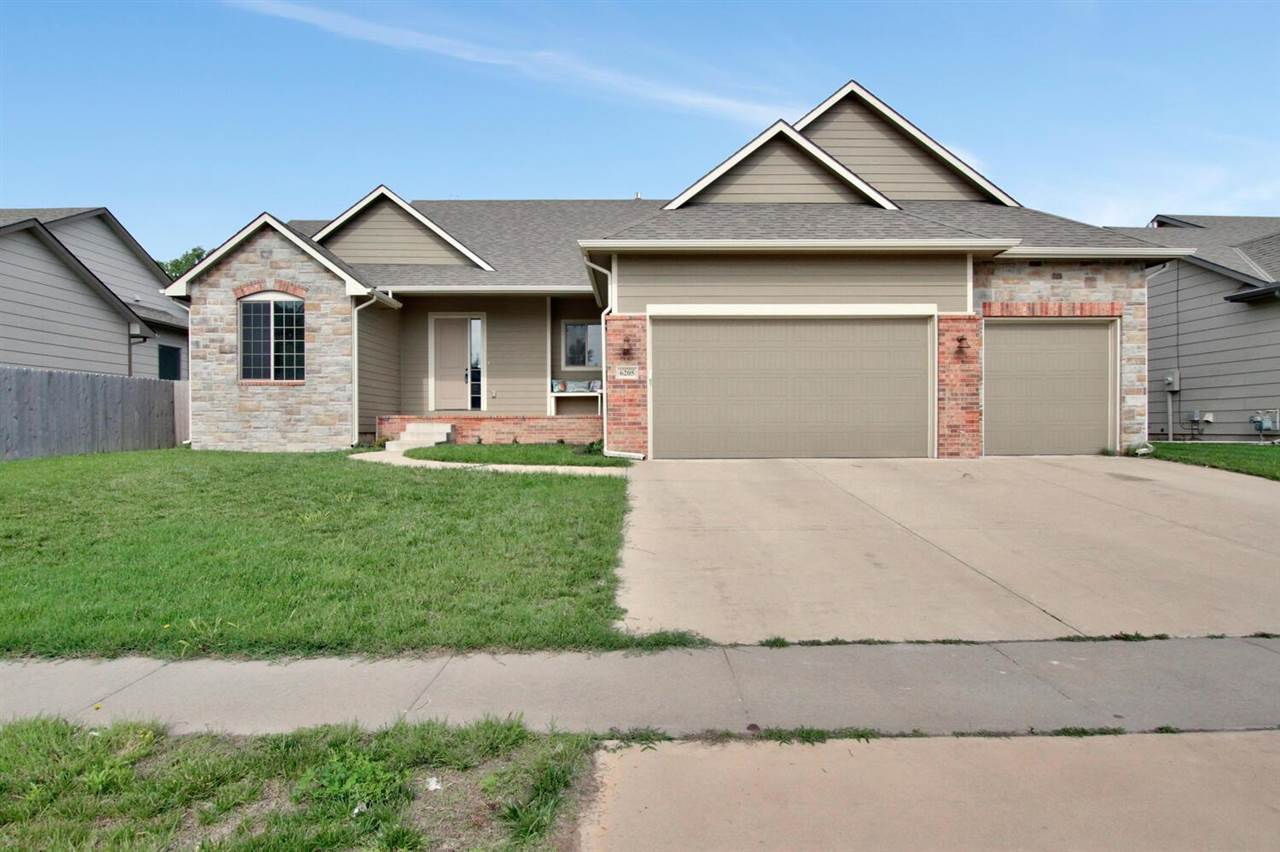 Back on market! Buyers ability to purchase fell through. Looking for a new home without new home spe