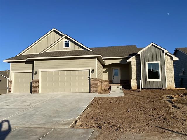 For Sale: 2626 S Lark Lane, Wichita KS