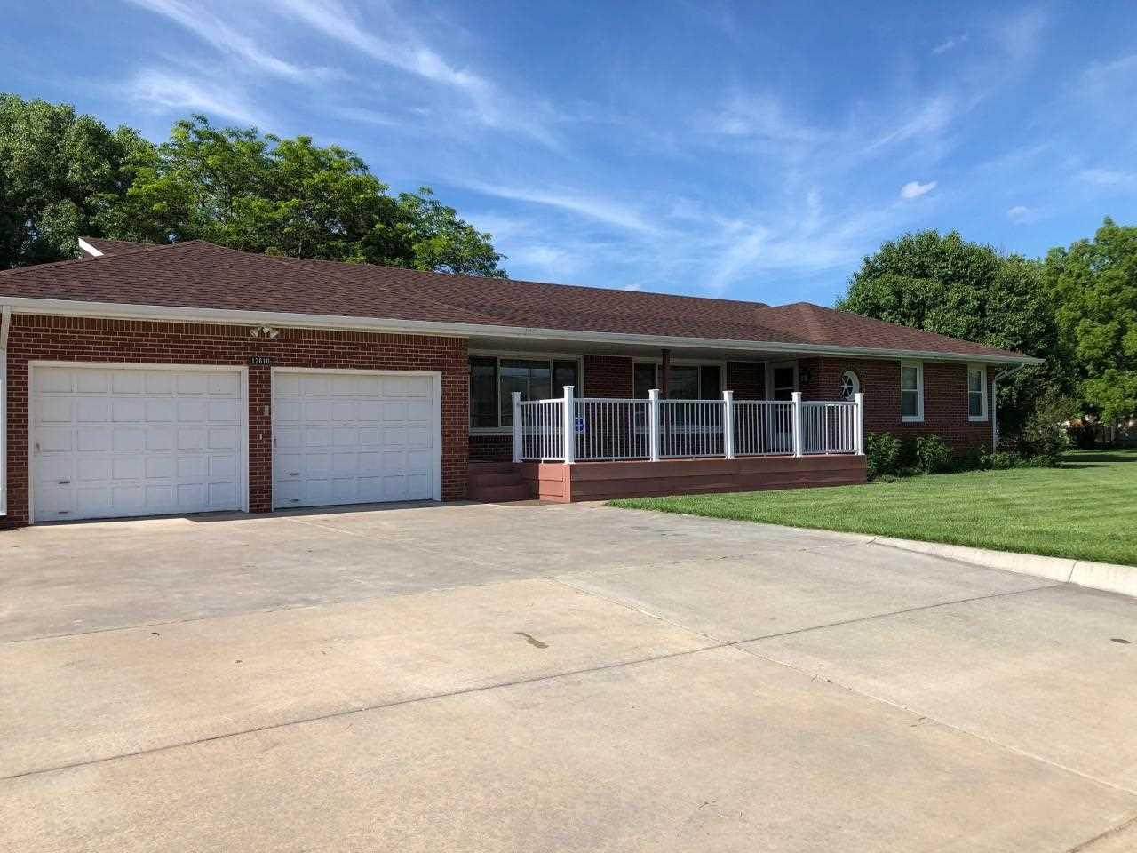 12610 W Central Ave, Wichita, KS, 67235