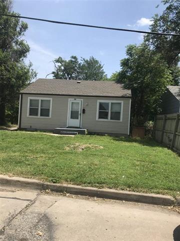 For Sale: 708 S BONN, Wichita KS
