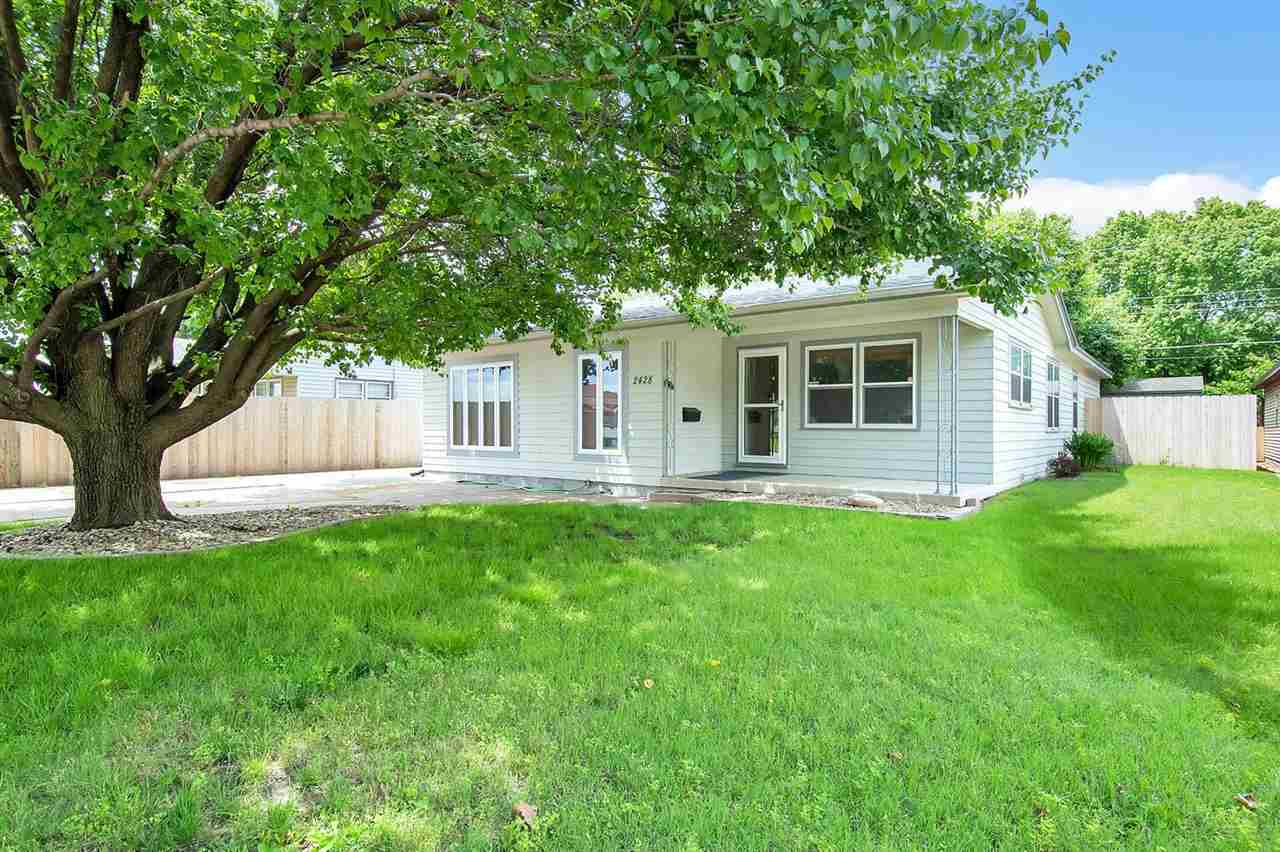 Back on the market Welcome to this 3 bedroom 2 bath home with over 1500 SQ Feet. Same owner for 50 y