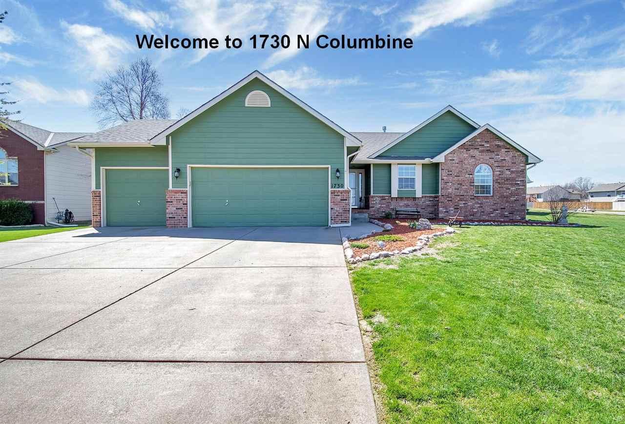 1730 N Columbine