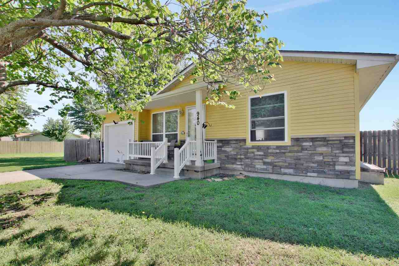 Well cared for one owner 2 bedroom 1.5 bath ranch located in an established neighborhood in the hear