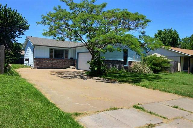 For Sale: 3245 S LEONINE RD, Wichita KS