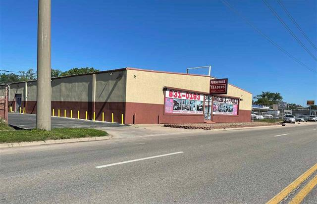 For Sale: 3145 N Broadway Ave, Wichita KS