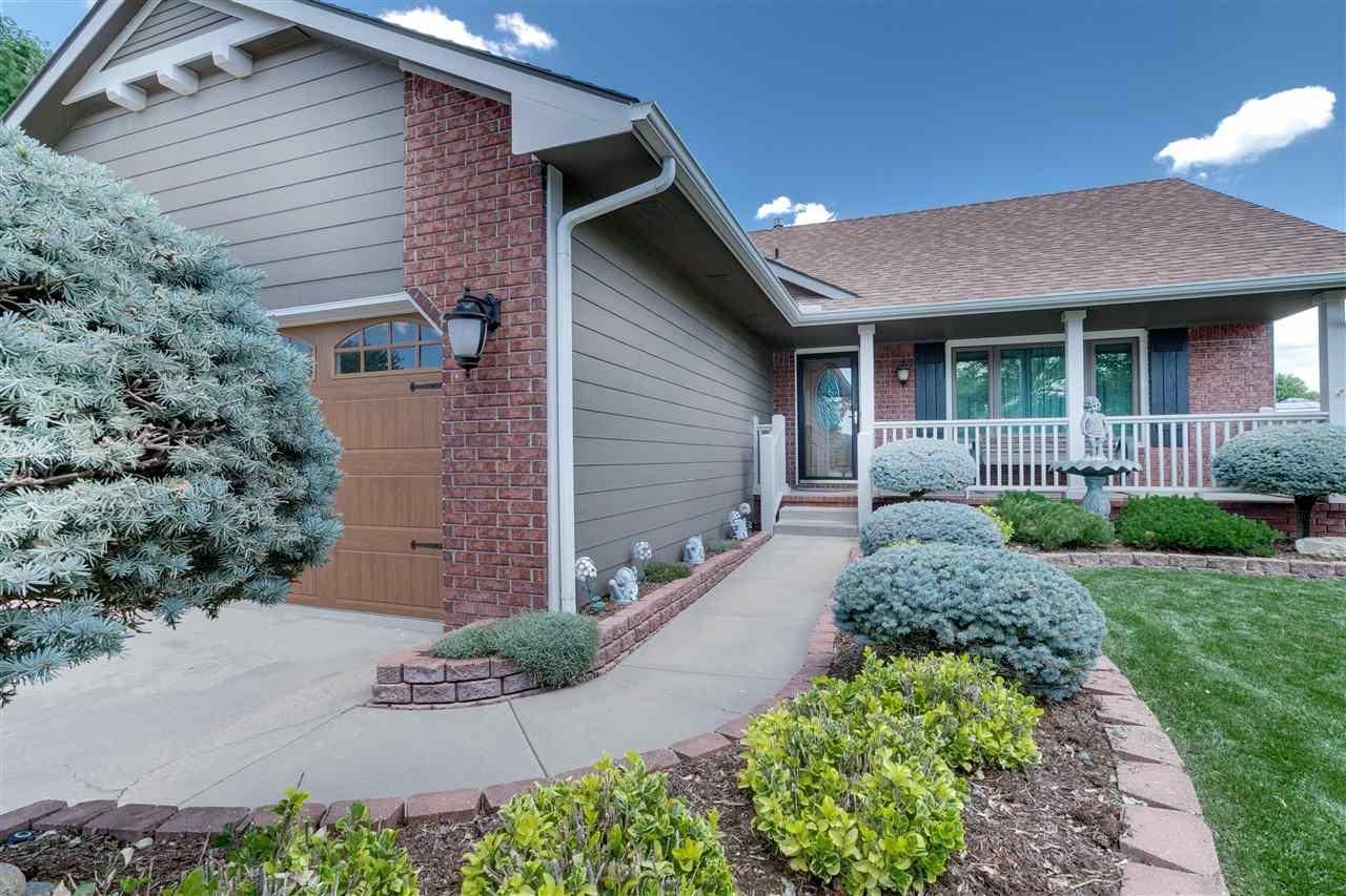 For Sale: 2634 N Keith St, Wichita, KS 67205,