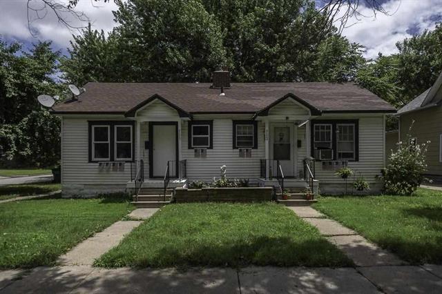 For Sale: 900 S EMPORIA AVE, Wichita KS