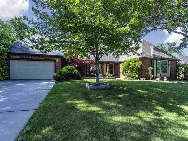 For Sale: 8329 E Huntington St, Wichita KS