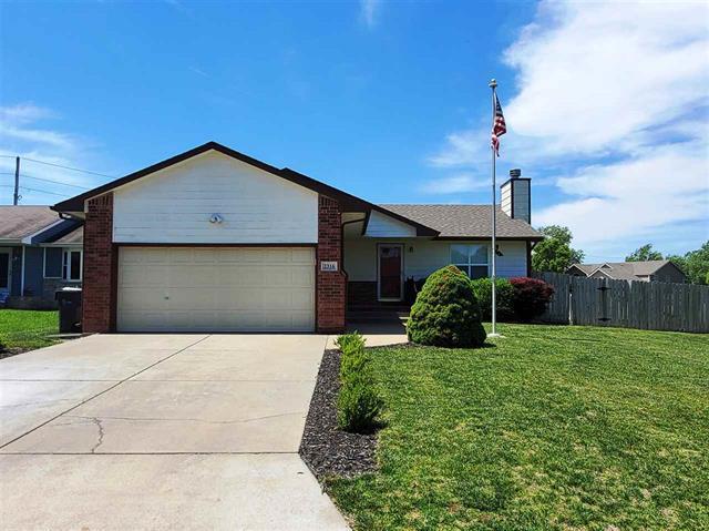 For Sale: 2316  PADDINGTON CT, Newton KS