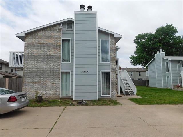 For Sale: 3215 S Illinois, Wichita KS