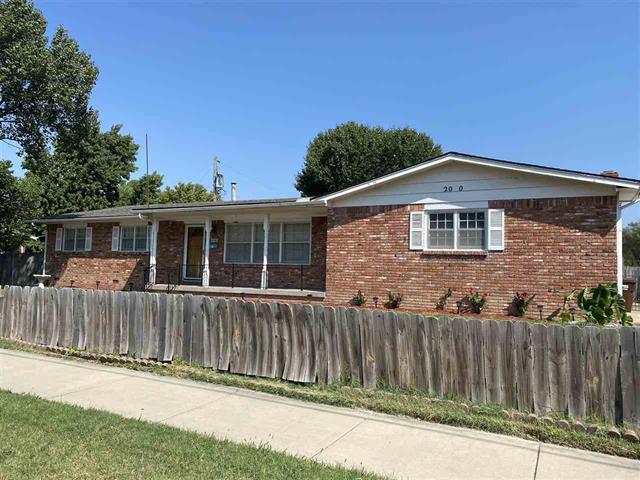 For Sale: 2040 W Pawnee Ct, Wichita KS